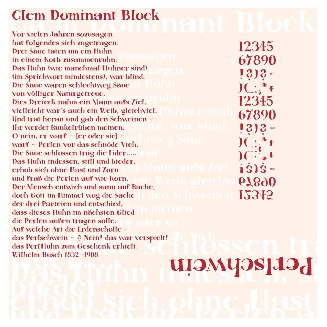 clemdominant