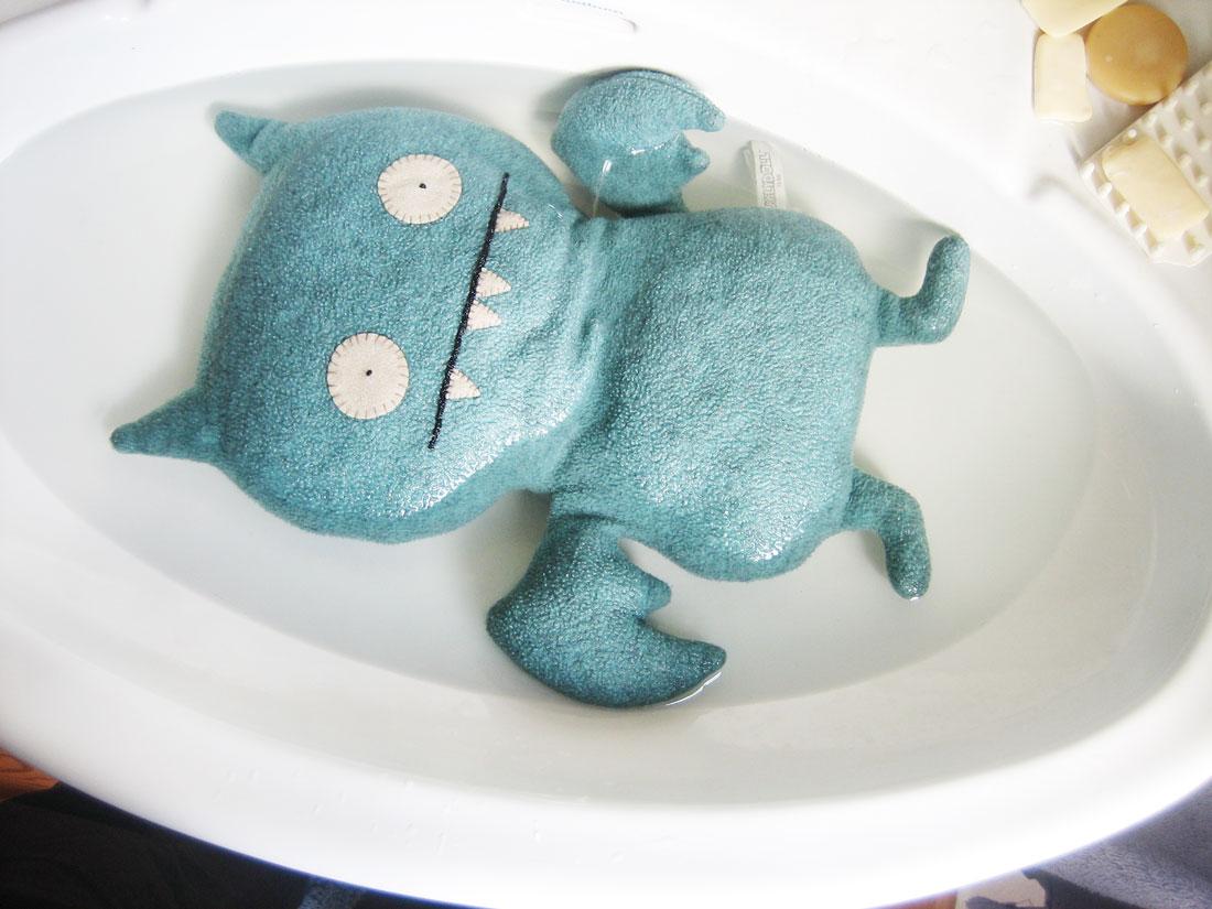 waschbeckenbesatz